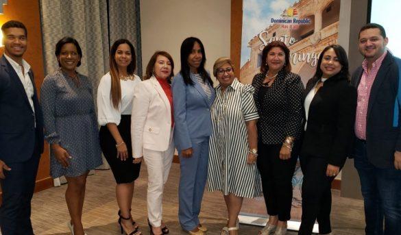 Mitur promueve Ciudad de Santo Domingo como capital de cruceros del Caribe
