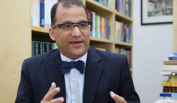 """Embajador dominicano en Espana, efectos campaña contra el turismo están pasando"""""""
