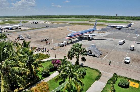 Turismo de RD muestra fortaleza con 40 MM visitas desde el 2012