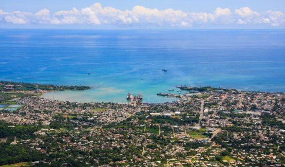 Puerto Plata crece en verano con despegue en llegadas vía aérea y marítima