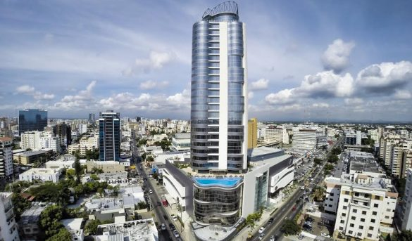 Grupo Empresarial HES activa sus negocios en Sto.Dgo, activa transformación de Silver Sun Gallery y el hotel Embassy
