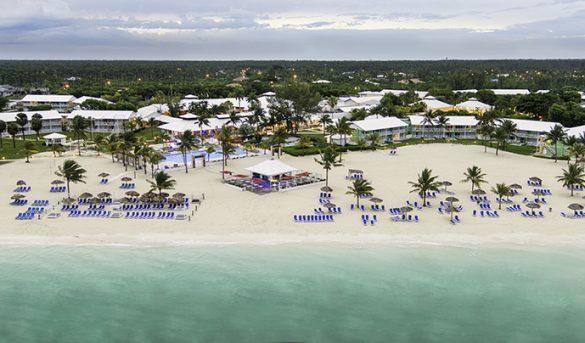 Galardonan hotel todo incluido de Viva Wyndman en Republica Dominicana