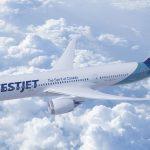 Punta Cana entre los destinos del Caribe en los cuales WestJet cambia aeronaves en sus operaciones