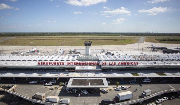 Destacan aumento de pasajeros que entraron al país en agosto