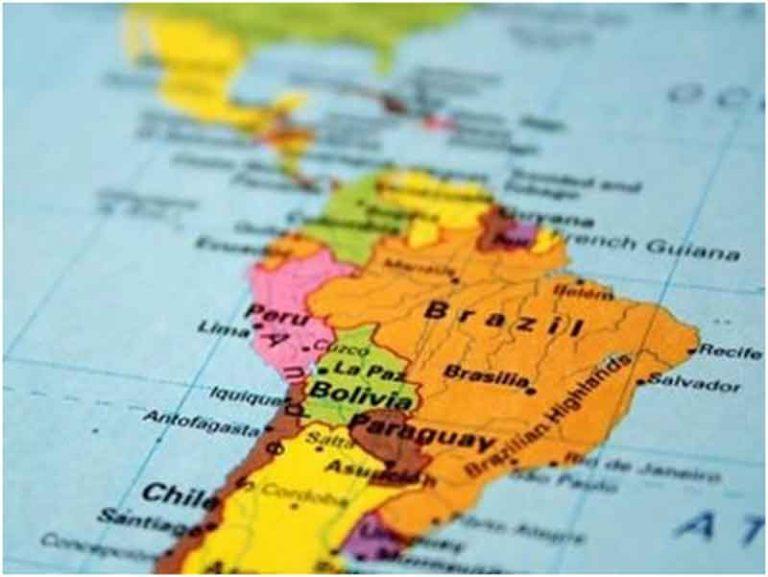 El turismo crece en el mundo pero retrocede en Latinoamérica