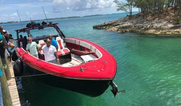 Un mensaje de Bahamas para recuperarse de Dorian: la mayoría estamos bien y necesitamos turistas