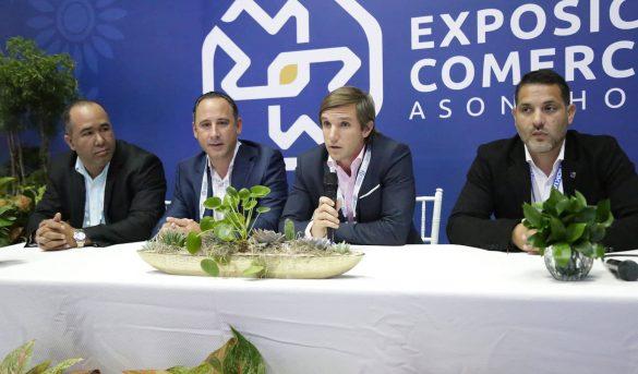 Isbel presenta tecnologías de conectividad para el sector turístico de RD