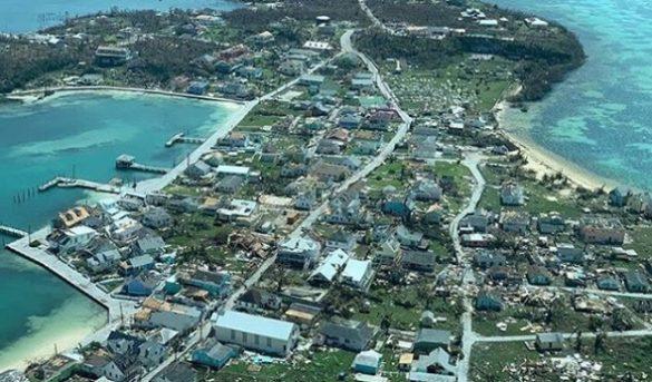 "Huracán Dorian deja ""devastación inédita"" en resorts de Bahamas"