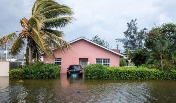 Líneas de cruceros donarán más de $5 millones a la devastada Bahamas