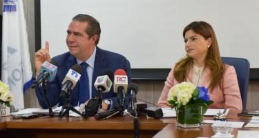 García y Paola Rainieri aplauden nueva medida de seguridad turística