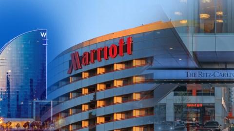 Cadenas Hoteleras Marriott, Hilton, Wyndham y Hyatt inician gran ofensiva en favor del Turismo Dominicano