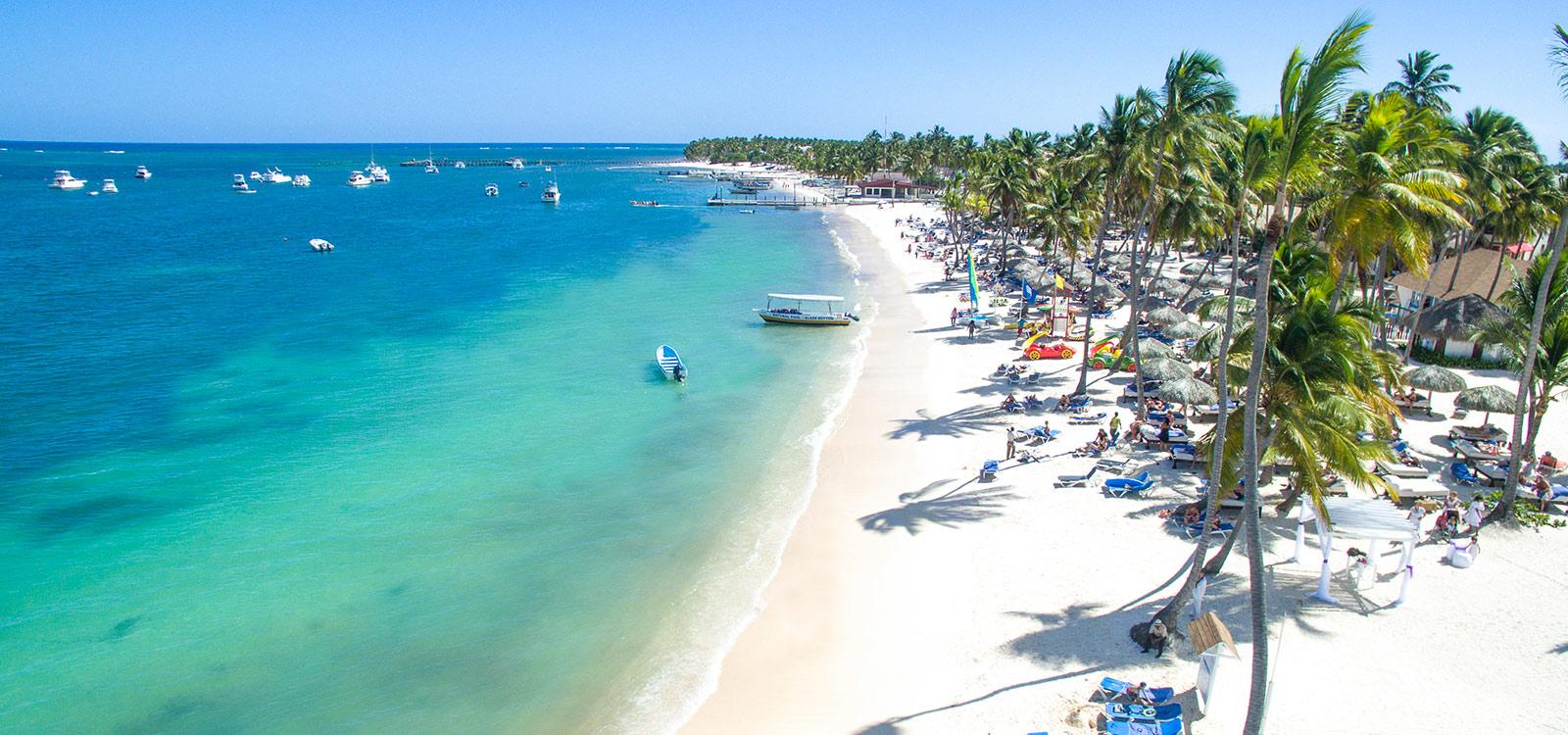 Playas renovadas, mas vida para el turismo