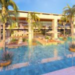 Posadas abre su primer Live Aqua Beach Resort en Punta Cana