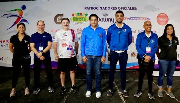 Santo Domingo, Capital Dominicana con gran proyección como destino para turismo deportivo