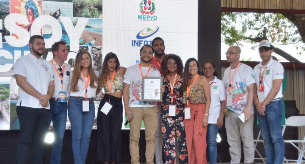 Mitur y TCS lanzan revista ''Soy Cibao'' con riquezas de las 14 provincias de la región norte de Rep. Dominicana