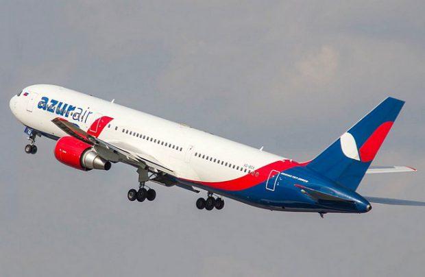 Rutas aéreas a Rusia entre mayores en volumen de pasajeros a Rep. Dominicana
