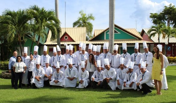 Bahía Príncipe elige a RD para celebrar primera convención gastronómica mundial