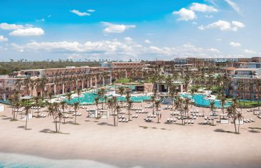 Dreams Macao Beach Punta Cana abrirá el 21 de febrero de 2020