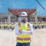 Therrestra: construcción de alta calidad para la joya hotelera de Club Med en Miches
