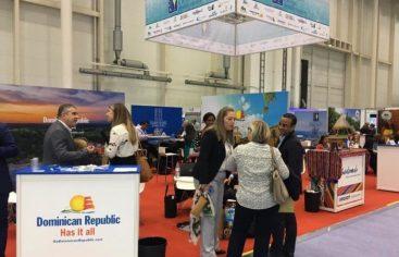 RD promueve sus atractivos para  turismo de cruceros en el Seatrade Europe