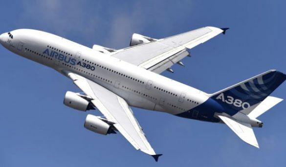 Airbus pronostica entregar más de 2,500 aviones en América Latina y el Caribe