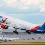 Gran Ofensiva aérea rusa en RD, sus aviones llenos de turistas aterrizan en 4 aeropuertos