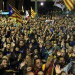 Varios países alertan sobre los riesgos de viajar a Barcelona