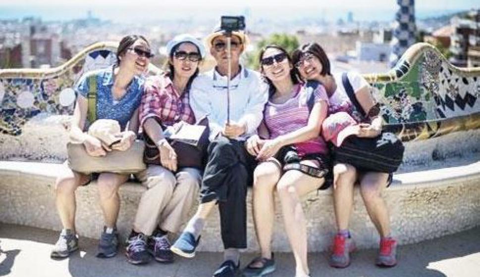 Canciller Vargas Maldonado elogia relación turística de RD con China, vaticina crecerá en el corto plazo