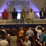 Confederación Panamericana de Escuelas de Turismo realiza congreso