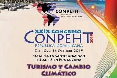 Confederación Panamericana de Escuelas de Hoteleria, Gastronomia y Turismo realiza congreso en Rep. Dominicana