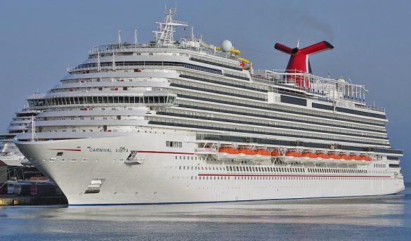 País recibe más cruceristas que el año pasado