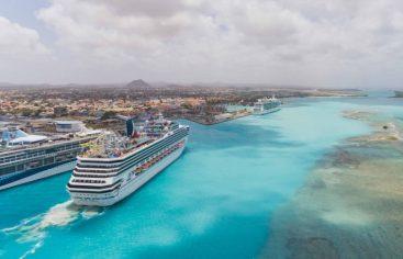 RD participa conferencia anual de cruceros