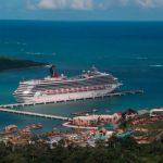 Llegada de turistas vía marítima crece entre enero-septiembre