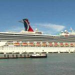 Cuatro cruceros con 20 mil visitantes llegan esta semana a RD