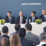 Danilo va inauguración hotel Homewood Hilton