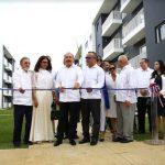 Presidente Medina encabeza apertura proyecto Higüey City Homes