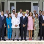 Presidente Danilo Medina se reúne con hoteleros región Este