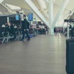 El ingenioso truco de una mujer para no pagar por exceso de equipaje se hace viral