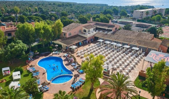 Garden Hotels se prepara para dar el salto al Caribe