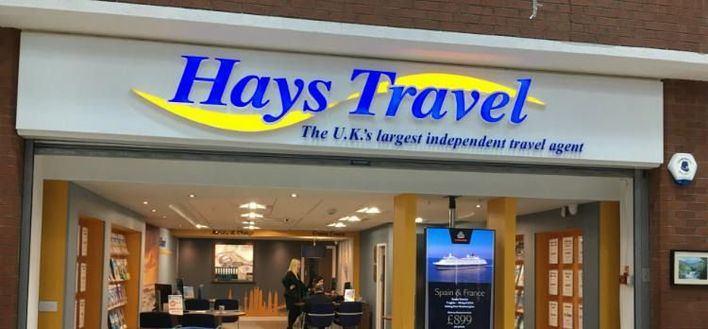 Muchas oficinas de Thomas Cook reabren hoy como Hays Travel