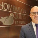 Hilton se expande en RD: abre el Homewood Suites en Santo Domingo