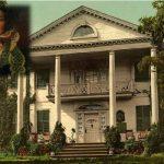 El fantasma del Museo Jumel Moris atrae turistas