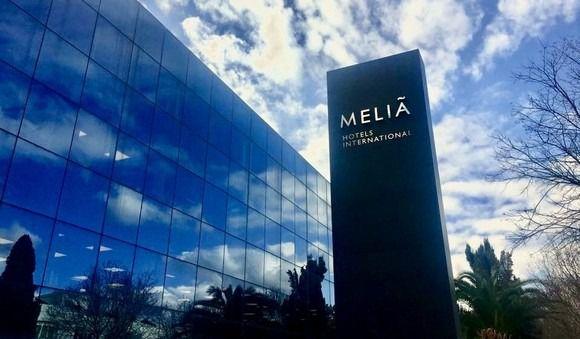 Meliá se alza con galardón a la compañía hotelera más sostenible a nivel global