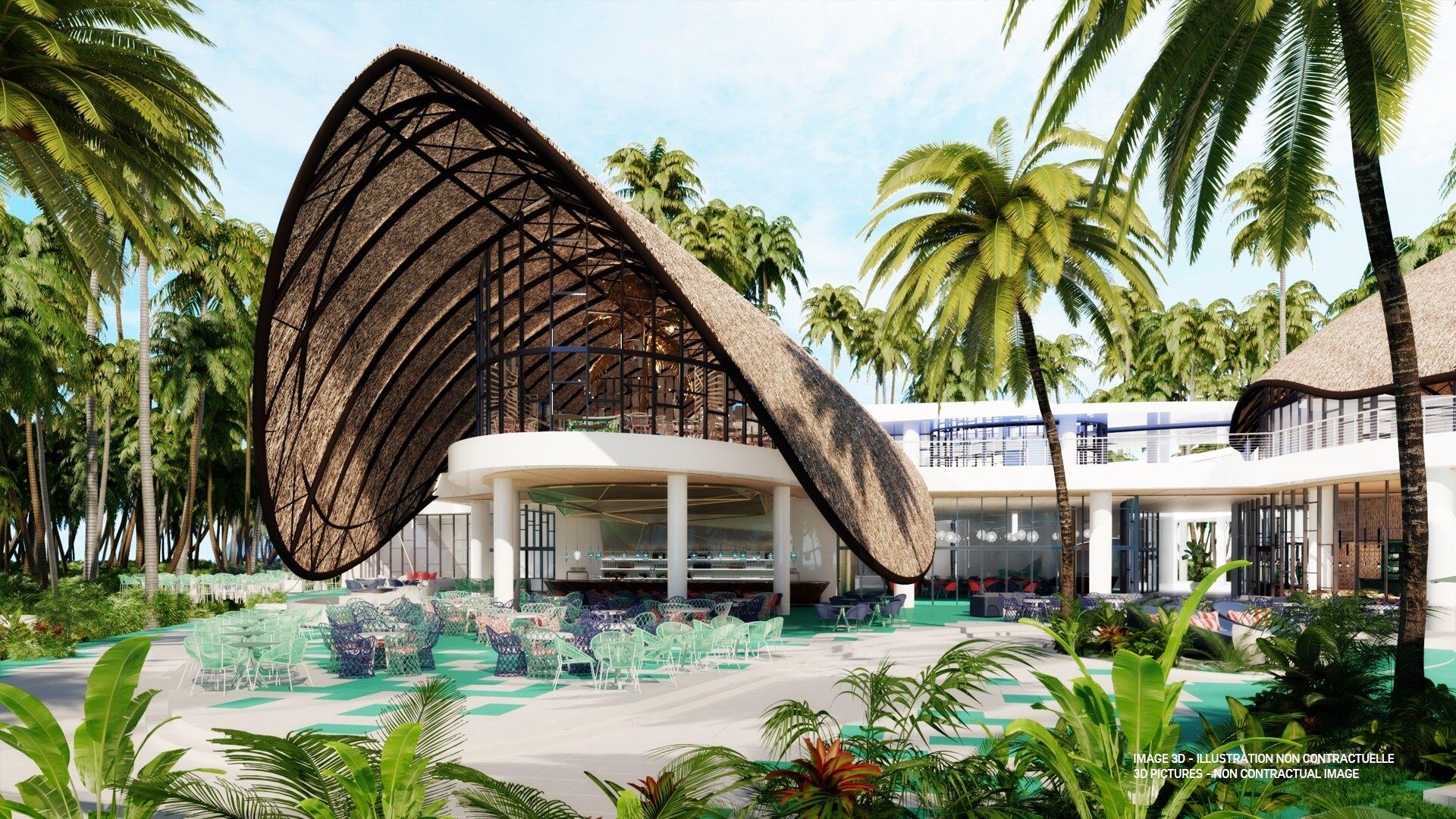 Club Med confirma abrirá su hotel de lujo de Miches en noviembre