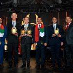 República Dominicana recibe el premio global de conectividad aérea