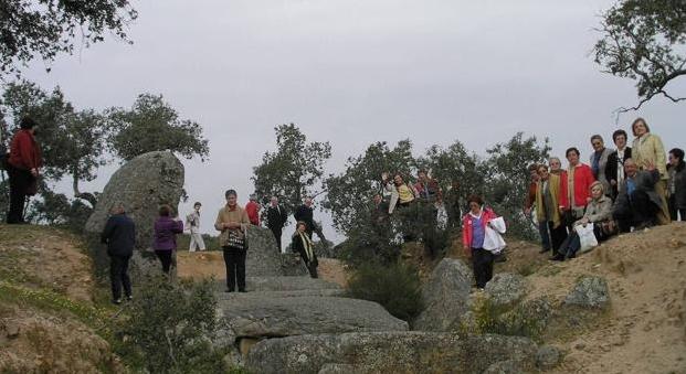 En España -turismo rural- prevé un 80% de ocupación durante el puente de Todos los Santos que se inicia este viernes