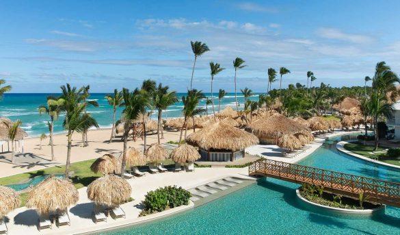 A reactivar turismo de Punta Cana