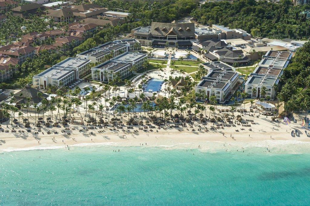 Hotel Royalton Punta Cana entre los mejores del Caribe