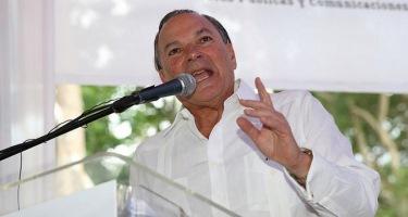"""Frank Rainieri: """"Tensión política actual no ha afectado sector turístico"""""""