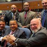 RD confirmada con puesto privilegiado  en el Consejo de OACI